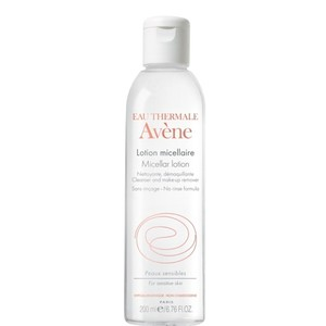 Micellar lotion cleanser and make up remover 200ml