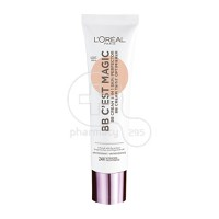 L' OREAL PARIS - BB C'est Magic 5 in 1 Cream (Light) - 30ml