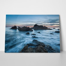 Californian rocky coast 132184766 a
