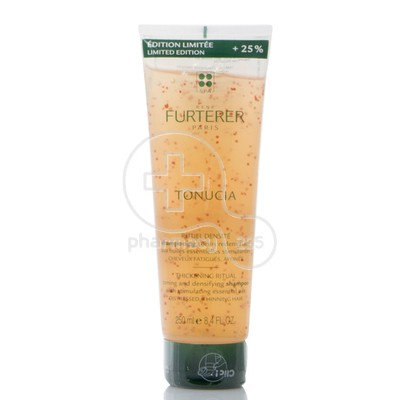 RENE FURTERER - TONUCIA Toning and Desifying Shampoo - 250ml