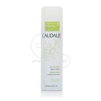 CAUDALIE - Eau de Raisin - 200ml