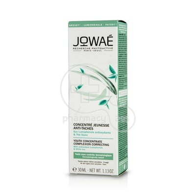 JOWAE - Concentre Jeunesse Anti-Taches - 30ml