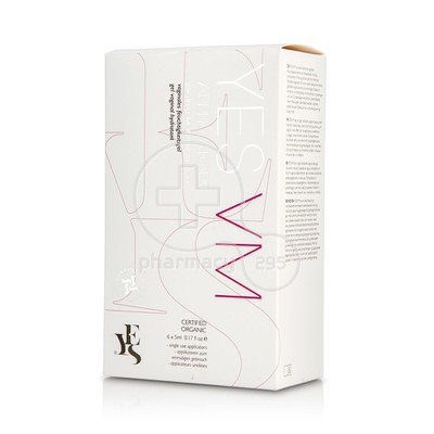 YES - VM Vaginal Moisturising Gel Applicators - 6x5ml