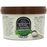 ROYAL GREEN ODOURLESS COCONUT OIL 250GR