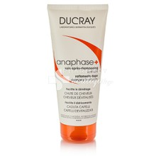 Ducray Anaphase+ Soin Apres Shampooing Fortifiant - Δυναμωτική Κρέμα Μαλλιών, 200ml
