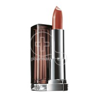 MAYBELLINE - COLOR SENSATIONAL Lipstick No625 (Iced Caramel) - 4,2gr