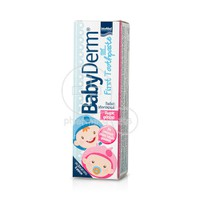 INTERMED - BABYDERM First Toothpaste - 50ml