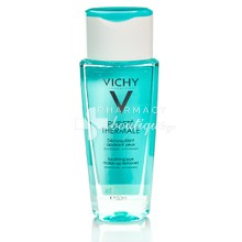 Vichy Purete Thermale Demaquillant Apaisant Yeux - Ντεμακιγιάζ, 150ml