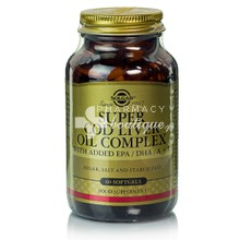Solgar Super Cod Liver Oil Complex, 60 Softgels