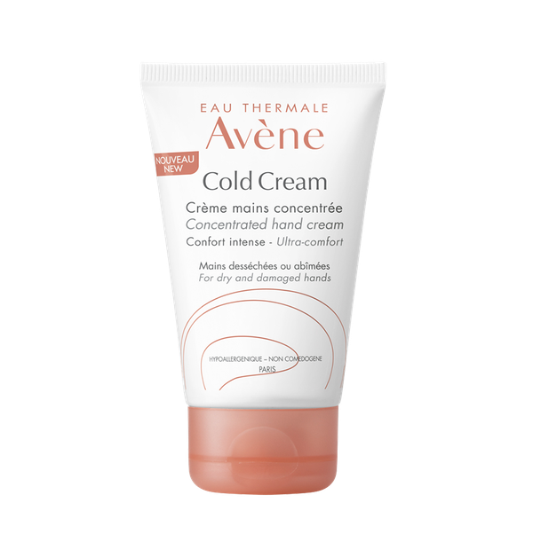 AVENE COLD CREAM MAINS CONCENTREE 50ML