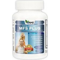 AMS MFS PLUS-ADVANCE 120CAPS