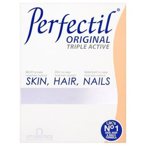 Perfectil skin hair nails original