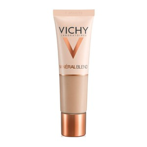 VICHY Mineral blend ενυδατικό make-up με υαλουρονι