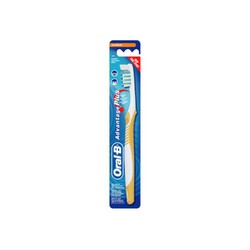 Oral-B Complete clean (40) Medium