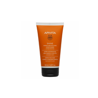APIVITA CONDITIONER SHINE&REVITALIZING (ΠΟΡΤΟΚΑΛΙ&ΜΕΛΙ) 150ML