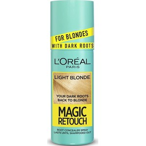 L oreal magic retouch 9.3 light blonde