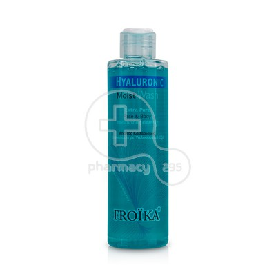 FROIKA - HYALURONIC Moist Wash - 200ml