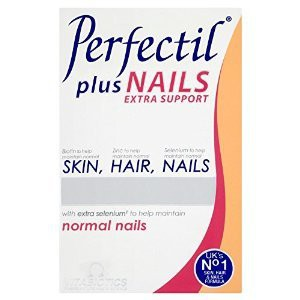 Perfectil plus nails 60 tabs