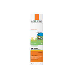 La Roche Posay Αnthelios Dermo-pediatrics SPF50+ Baby Lotion 50ml