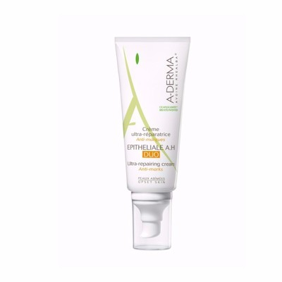 A-DERMA - EPITHELIALE A.H. Duo Creme Ultra Reparatrice - 100ml