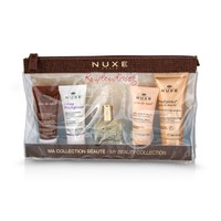 NUXE - PROMO PACK MY BEAUTY COLLECTION 5 Προϊόντα σε ειδική συσκευασία
