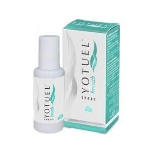 Yotuel breath mouthspray 15ml