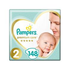 da6eb85be16 Pampers Premium Care No 2(4-8kg) Πάνες 148Τμχ.