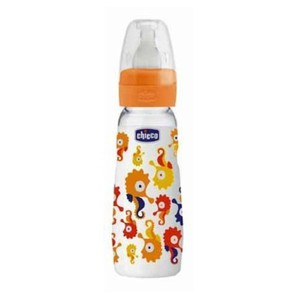 Chicco 0m  glass bottle 240ml 3