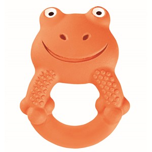 Mam frog orange low res