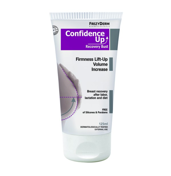 FREZYDERM CONFIDENCE UP CREAM 125ML