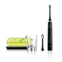 PHILIPS SONICARE DIAMONDCLEAN (BLACK EDITION) HX9352/04