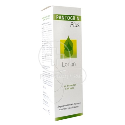 FROIKA - PANTOGRIN Plus Lotion - 100ml