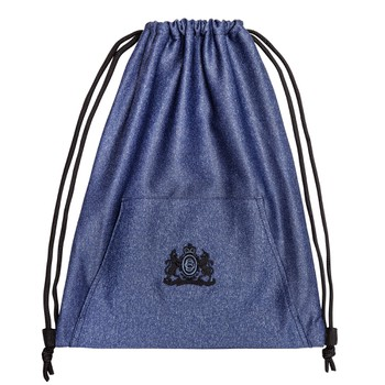 Cord Backpack - Blue