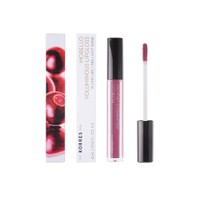 KORRES LIPGLOSS MORELLO No27-BERRY PURPLE 4ML