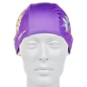 Polyester Printed Cap Junior  Σκουφ.Εισ.Παιδ.