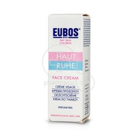EUBOS - BABY FACE CREAM - 30ml