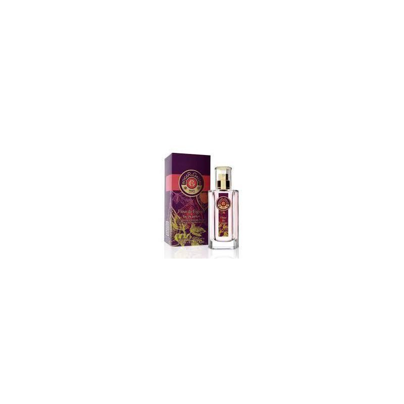 Roger Gallet Fleur De Figuier Eau De Parfum 50 Ml