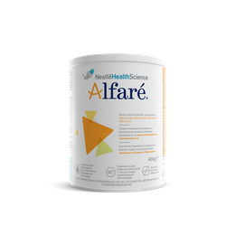 Nestle Nutrition Alfare , 400 gr
