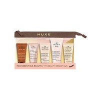 NUXE MY BEAUTY ESSENTIALS (TRAVEL SIZE SET WITH 5 PRODUCTS)