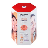 PANTHENOL EXTRA SUN CARE SPF50 DIAPHANOUS GEL 50ML (PROMO+FACE&EYE CREAM 24H 50ML)