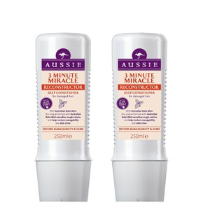 Aussie 3 minute miracl conditioner 1 1