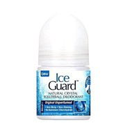 OPTIMA ICE GUARD DEODORANT ROLL-ON ΧΩΡΙΣ ΑΡΩΜΑ 100ML