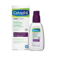 CETAPHIL DERMA CONTROL MOIST SPF 30 118ML