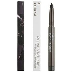 Korres Twist EyeShadow 98 Metallic Black 1.4g
