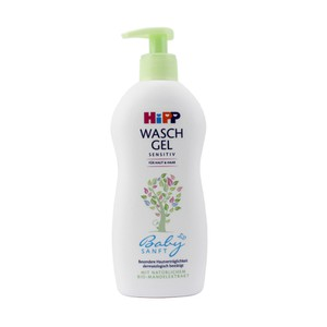 Hipp shampoo   bath 400ml