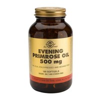 SOLGAR EVENING PRIMROSE OIL 500MG SOFTGELS 180S
