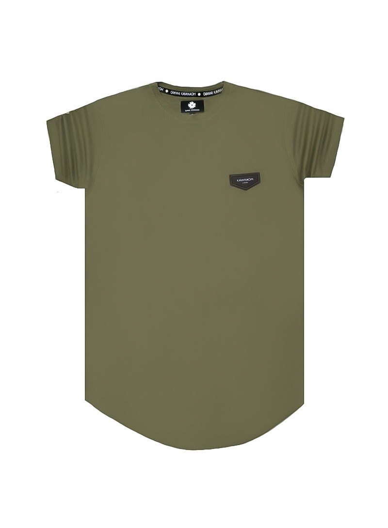 Gianni Kavanagh Green Tee Core Collection