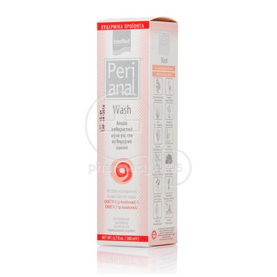 INTERMED - Perianal Wash - 200ml