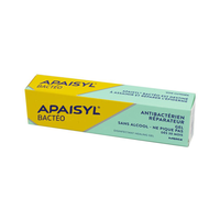 BACTEO APAISYL GEL 30ML