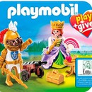 PLAYMOBIL play & give 2013